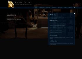 ruthfilms.com