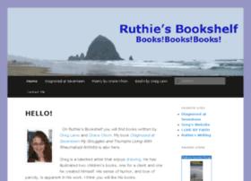 ruthiesbookshelf.com