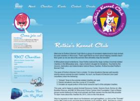 ruthieskennelclub.org