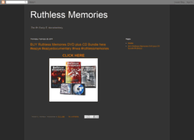 ruthlessmemories.com