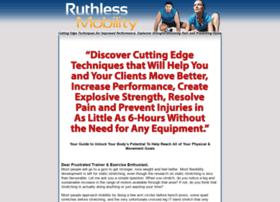 ruthlessmobility.com