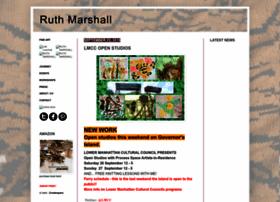ruthmarshall.blogspot.de