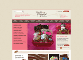 ruths-brownies.com