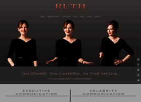 ruthsherman.com