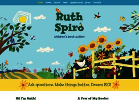 ruthspiro.com