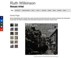 ruthwilkinson.co.uk