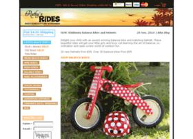 ruthysrides.com.au