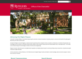 rutravel.rutgers.edu