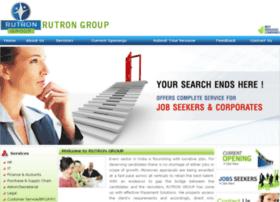 rutrongroup.com