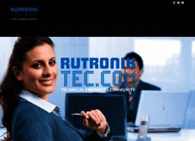 rutronik-tec.com