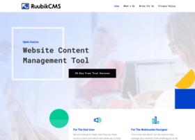 ruubikcms.com