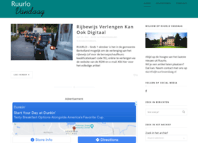 ruurlovandaag.nl