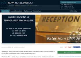ruwi-hotel-muscat-oman.h-rez.com