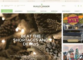 ruxley-manor.co.uk