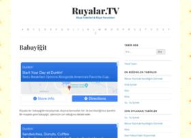 ruyalar.tv