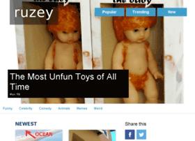 ruzey.com