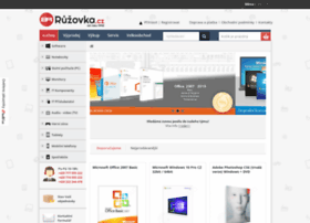ruzovka.cz