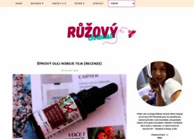 ruzovychroust.cz