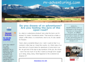 rv-adventuring.com