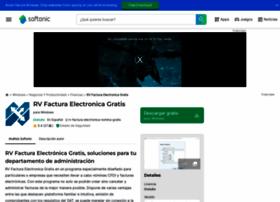 rv-factura-electronica-gratis.softonic.com