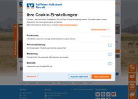 rvbankries.de