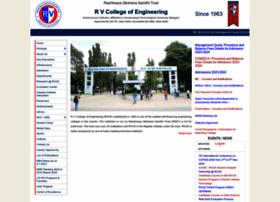 rvce.edu.in
