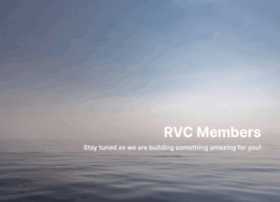 rvcmembers.com