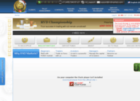 rvdinvestmentgroup.com