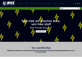rvebike.com