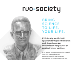 rvo-society.be