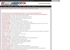 rvpartsamerica.com