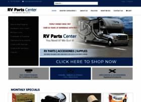 rvpartscenter.com