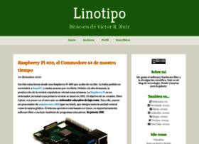 rvr.linotipo.es