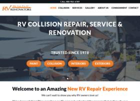 rvrenovators.com