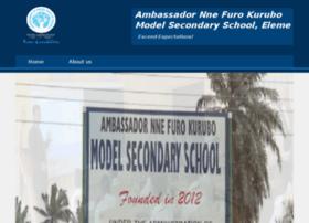 rvsgmodelschools.com