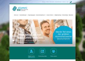 rwalumni.net