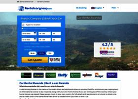 rwanda.rentalcargroup.com