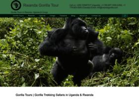 rwandagorilla.com