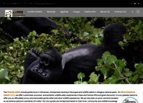 rwandagorillassafari.com