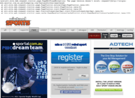 rwcdreamteam.sportal.com.au