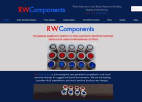 rwcomponents.com