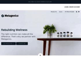 rwellness.metagenics.com