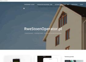 rwestoenoperator.pl