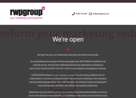rwpgroup.com