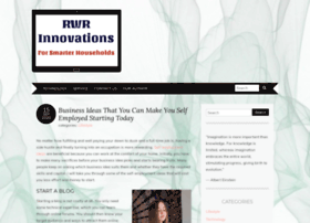 rwrinnovations.com