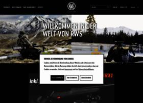 rws-munition.de