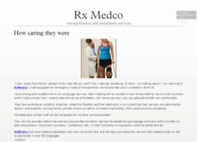rx-medco.onsugar.com