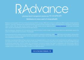 rxadvance.com