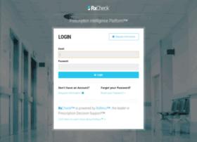 rxcheck.com