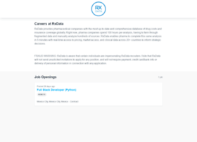 rxdata.workable.com